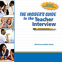 Bill Kresse & Mike Vallely | The Insider's Guide to the Teacher Interview