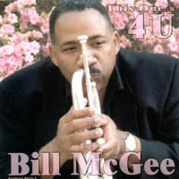 Bill McGee | This One's 4U