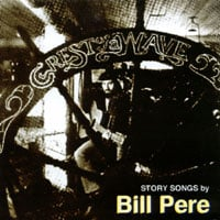 Bill Pere | Crest of a Wave