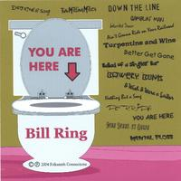 Bill Ring | You Are Here