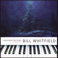 Bill Whitfield | Christmas Solitude