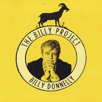 Billy Donnelly | The Billy Project