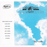 Billy Foster | Billy Foster and Audio