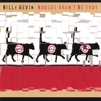 Billy Gewin | Hodges Shan't Be Shot