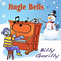 Billy Gorilly | Jingle Bells