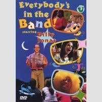 Billy Jonas | Everybody's in the Band - Dvd