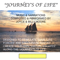 Joyce G. Moore & Billy Moore | Journey's of Life