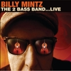 Billy Mintz: The 2 Bass Band... (Live)