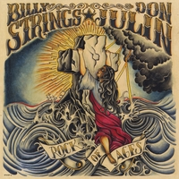 Billy Strings & Don Julin | Rock of Ages
