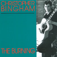 Christopher Bingham | The Burning