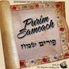 Binyomin Ginzberg Trio: Purim Sameach