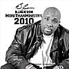 B. Jackson: Morethanministry 2010