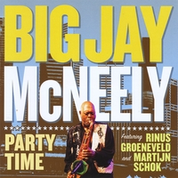 Big Jay McNeely | Party Time