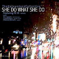 B.J. Jansen, TC III, Marcus Persiani & Floyd Davis | She Do What She Do