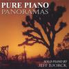JEFF BJORCK: Pure Piano Panoramas
