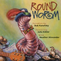 Cover de Roundworm