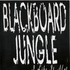 BLACKBOARD JUNGLE: I Like It Alot