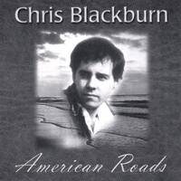 Chris Blackburn | American Roads