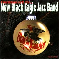 New Black Eagle Jazz Band | Christmas With The . . . New Black Eagle Jazz Band