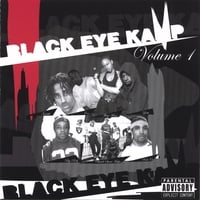BLACK EYE KAMP | BLACK EYE KAMP, VOL.1
