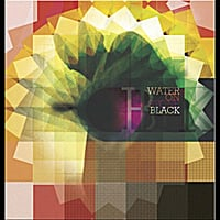 Black | Water On Stone