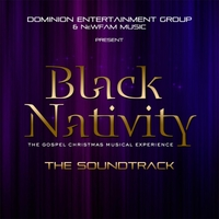 Various Artists | Black Nativity: A Gospel Christmas Musical Experience