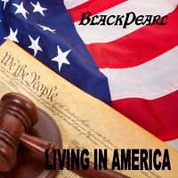 Black Pearl | Living In America (feat. Clydene Jackson) - Single
