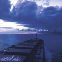 Capa do álbum The Calm Before the Storm