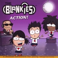 The Blankies | ACTION