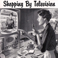 Blank Radio | Shopping By Television