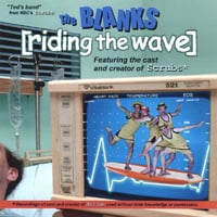 Cover von Riding The Wave