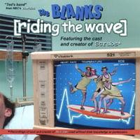 Carátula de Riding The Wave