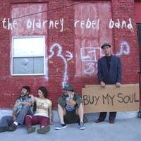 The Blarney Rebel Band: Buy My Soul