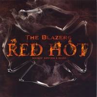 The Blazers | Red Hot