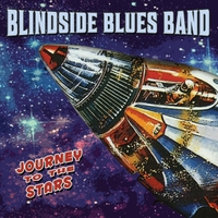 Blindside Blues Band | Journey to the Stars