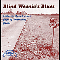 Various Artists | Blind Weenie's Blues