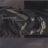 Richard Bliwas | Compose Yourself ten improvisations