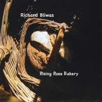 Richard Bliwas | Rising Rose Bakery