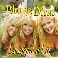 Blonde Divas: Laughin