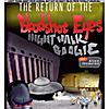 Bloodshot Eyes: Night Walk Boogie