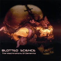Blotted Science | The Machinations Of Dementia