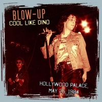 Blow-Up | Cool Like Dino