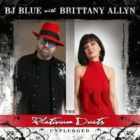BJ Blue with Brittany Allyn | The Platinum Duets Unplugged