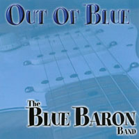 The Blue Baron Band | Out Of Blue