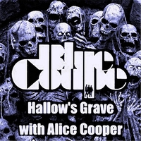 Blue Coupe | Hallow's Grave