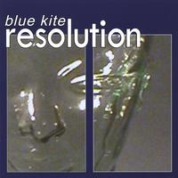 Blue Kite | Resolution