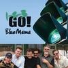 Blue Mama: 1...2...3: Go!