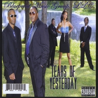 Blueprint music group llc tears of yesterday cd baby music store blueprint music group llc tears of yesterday malvernweather Image collections