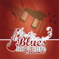 Various Artists | Sean Carney's Blues For A Cure Christmas