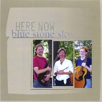 Blue Stone Sky | Here Now